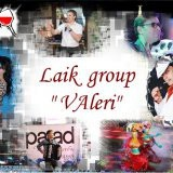 "Анна Горских (Laik group ""VAleri"")"