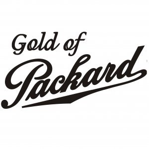Gold of Packard